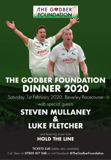 Dinner Poster 2020